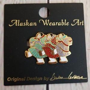 Alaskan Wearable Art